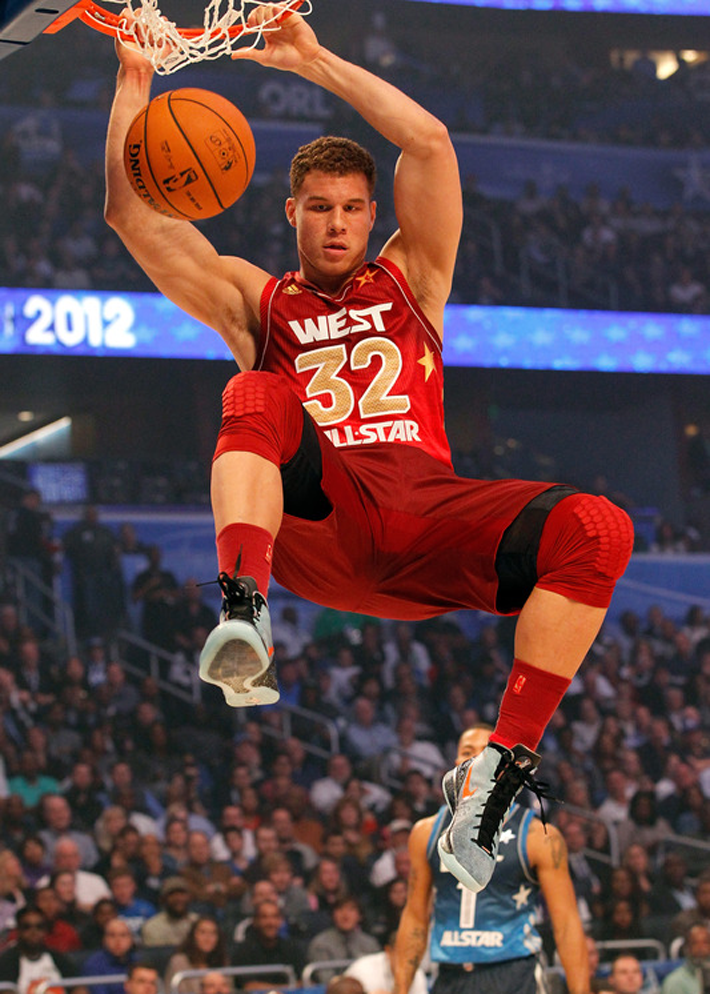 Pin By Danny On Blake Griffin Blake Griffin Griffin Nba Love And Basketball