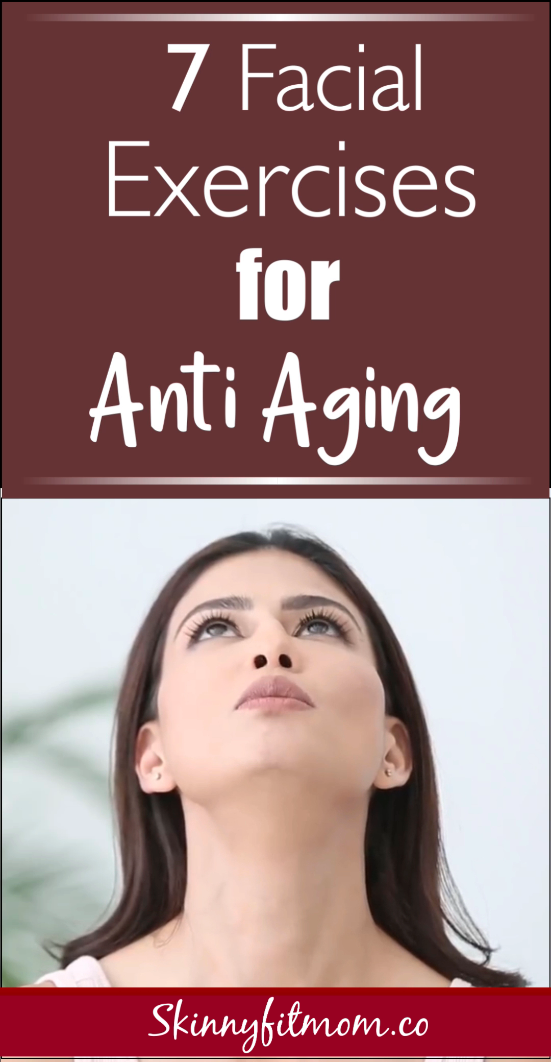 Photo of 7 Best Anti Aging Facial Exercises