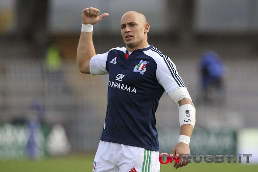 "Sergio Parisse e quei ko con Francia e Galles: ""Che vergogna..."" - On Rugby"