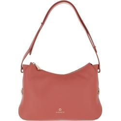 Aigner Milano Mini Bag Dusty Rose in rosa Hobo Bag für Damen AignerAigner