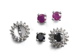 Under 100 FOR HER: #jewelry #earrings #FollowYourHeart BUY NOW