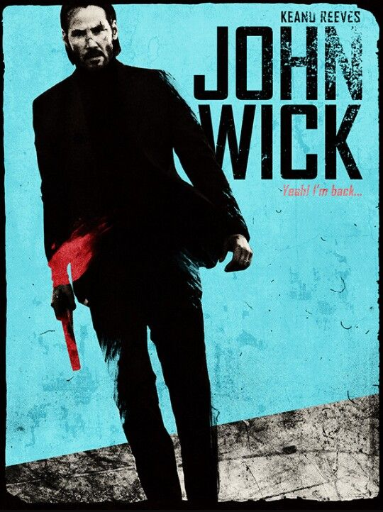 #johnwick #keanureeves