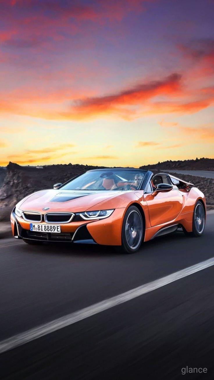 BMW i8 Roadster BMWi8 Bmw i8, Super cars, Top luxury cars