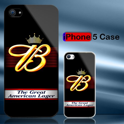 budweiser beer quote iphone case
