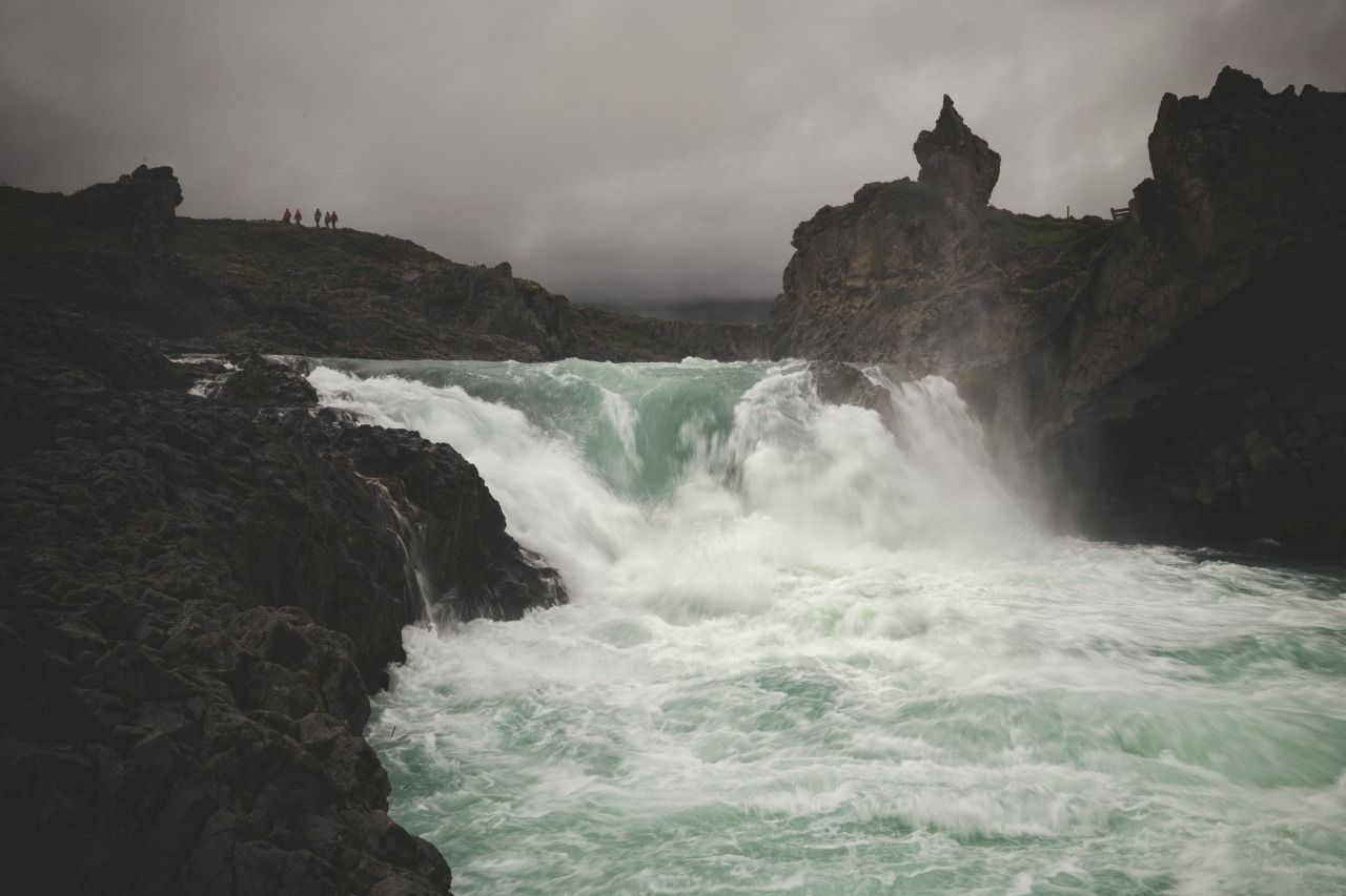 The geography of leaving behind - #iceland #landscape #meolog #on #original #photographers #source #tumblr