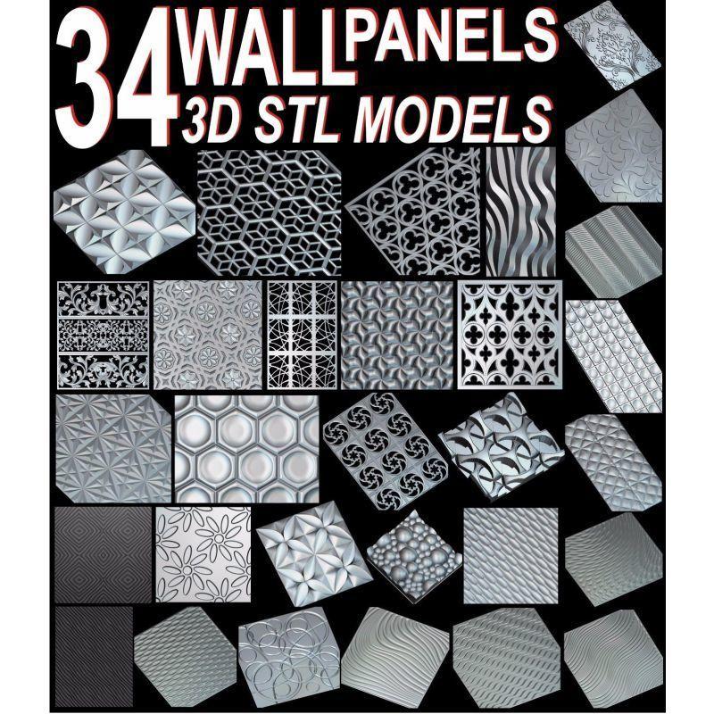 Artcam Aspire instruments 3d STL models for CNC