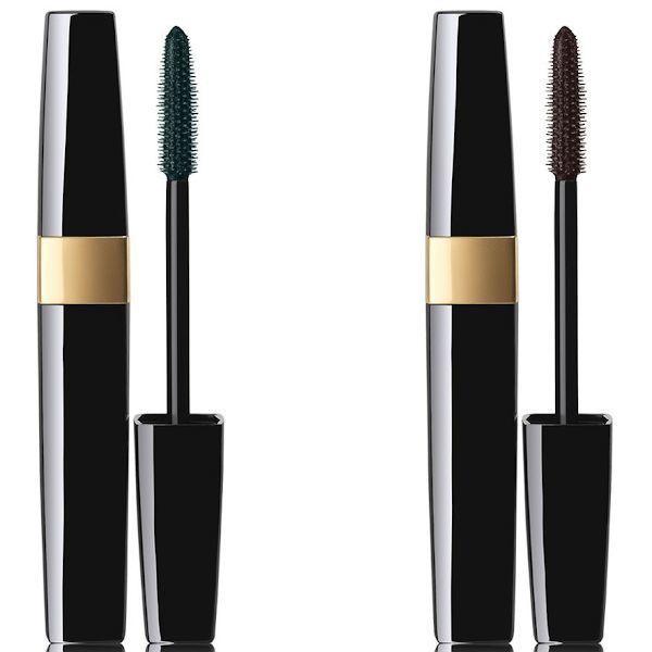 Les Indispensables de LEte: круизная коллекция макияжа Chanel изоражения