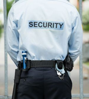 b47e8fefa0518f4909db8af853080277 a security guard plays a pivotal role in the lives of the people