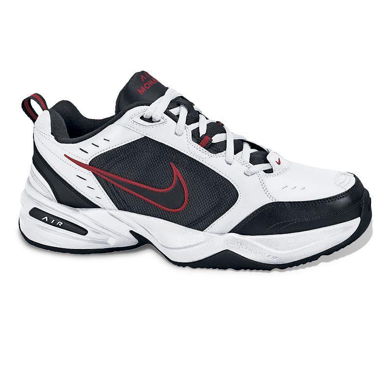 Nike air monarch, Cross training shoes