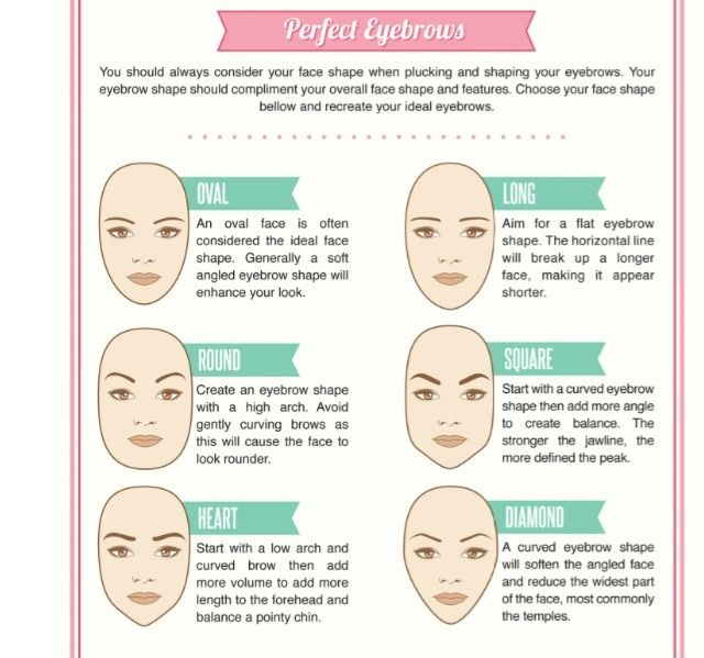 9 Unbelievably Simple Steps For Perfect Make-Up #Beauty #Trusper #Tip