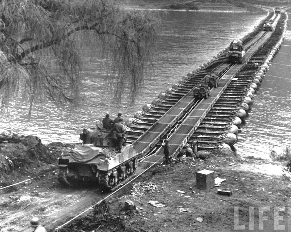 рецепте переход немецких войск через рейн фото фэнтези