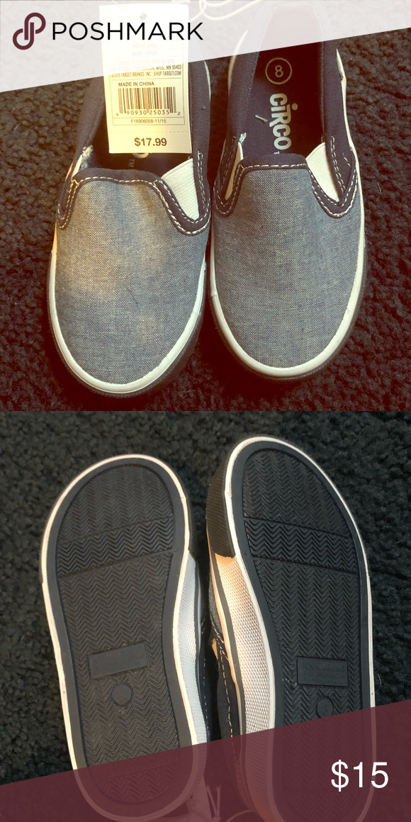 boys slide on sneakers