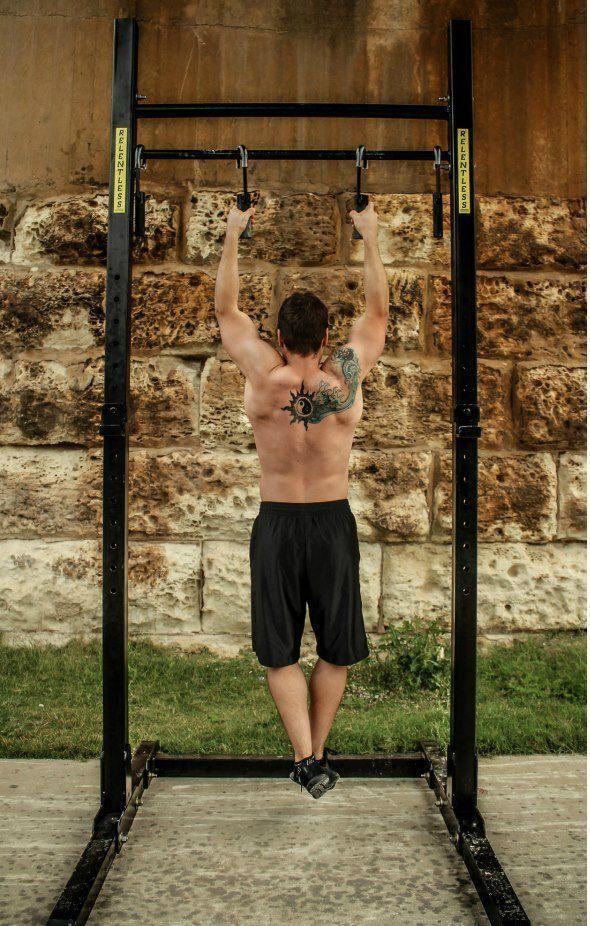 Vertical Hooks Medium Size American Ninja Warrior Ninja Training Spartan Race Training