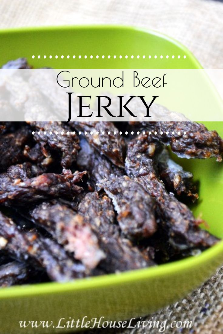Ground Beef Jerky Recipe Recipe In 2020 Ground Beef Jerky Recipe Beef Jerky Recipes Simple Beef Jerky Recipe