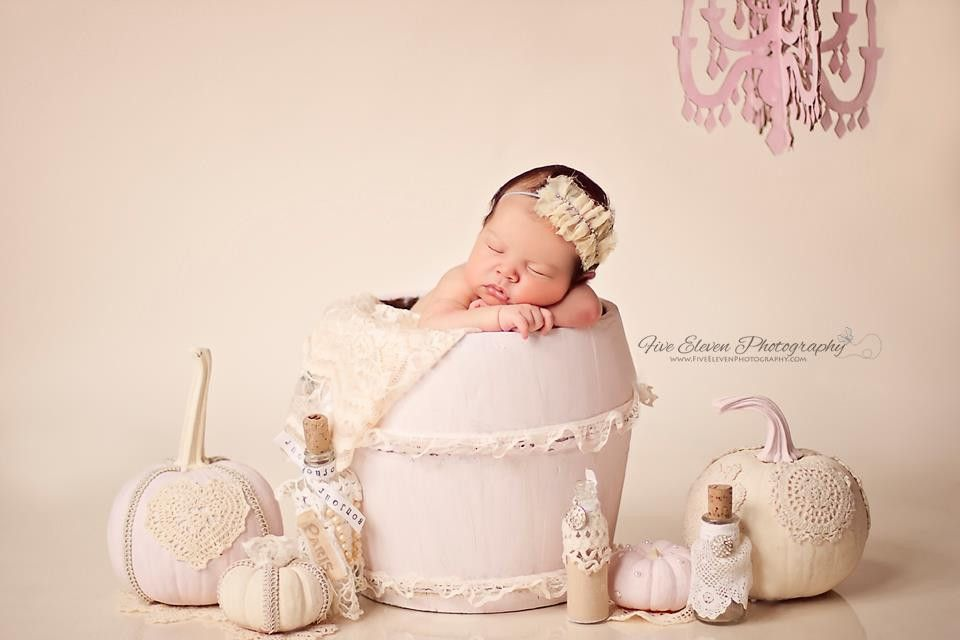 Photography · newborn posing