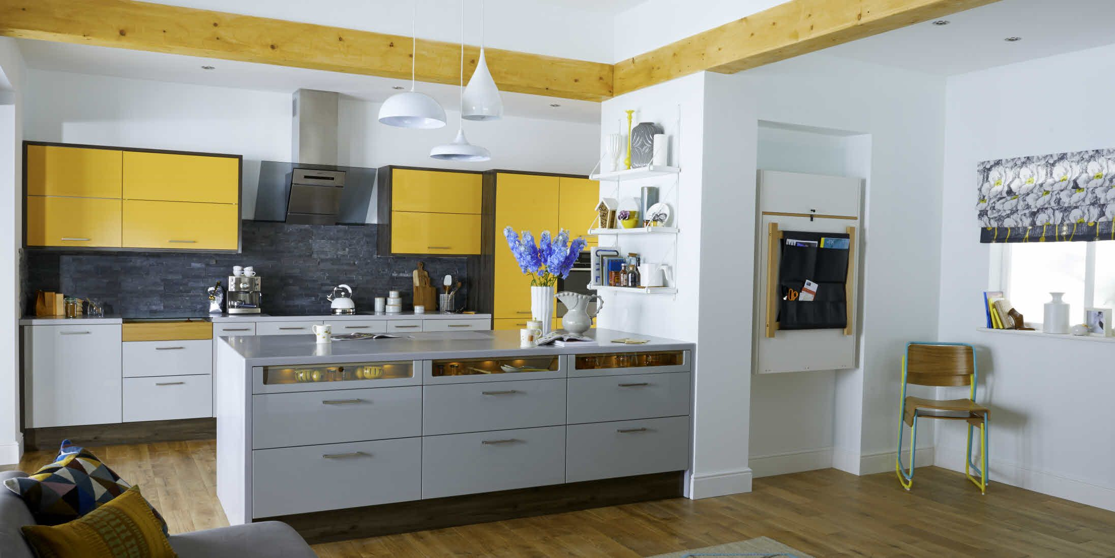 Magnet looks at the year ahead and predicts the kitchen trends in ...