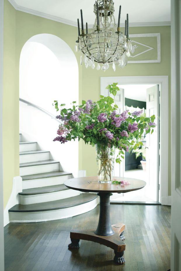 Home & Garden | Benjamin moore colors, Benjamin moore ...