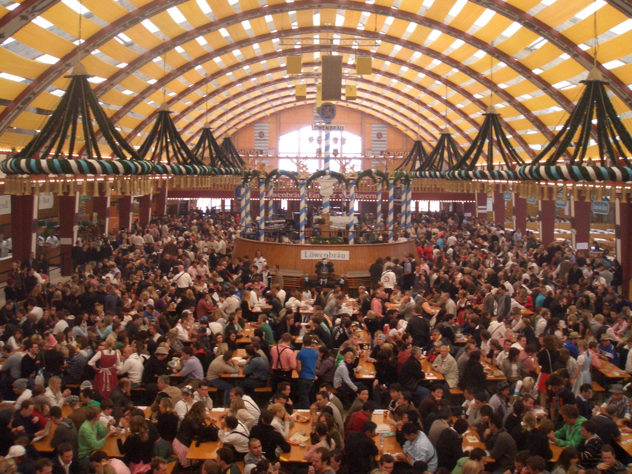 Best oktoberfests top oktoberfest events - US - Canada - world & A Beginners Guide to Oktoberfest | European Vacation 2015 ...