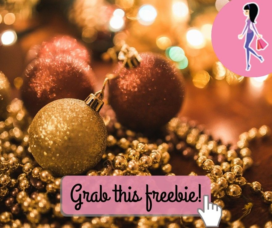 Free Holiday Decorating Ebook -