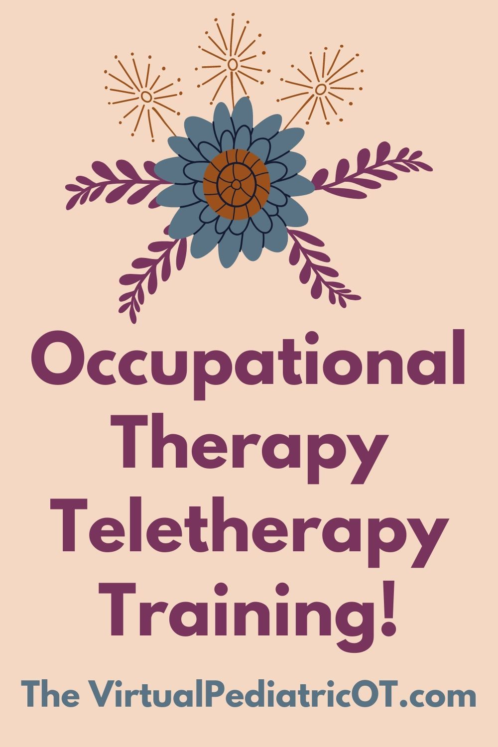 Occupational Therapy Teletherapy Training! in 2020