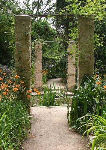 Jardin Serre de la Madone, Menton
