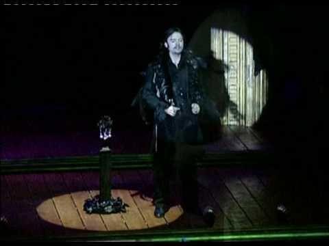 Steve Balsamo Immortal Eric Woolfson S Edgar Allan Poe Con