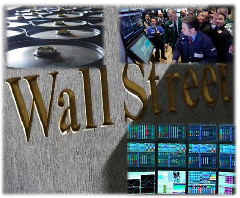 Bajan las acciones de Wall Street por precios del petróleo - http://notimundo.com.mx/finanzas/bajan-las-acciones-de-wall-street-por-precios-del-petroleo/27349