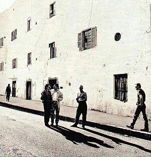 U2 en Marruecos