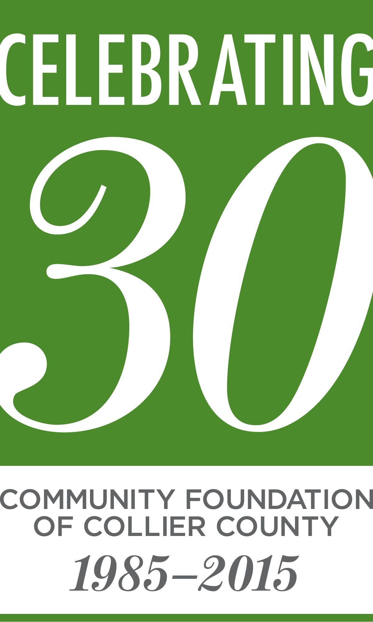 Community Foundation of Collier County amygraudesign