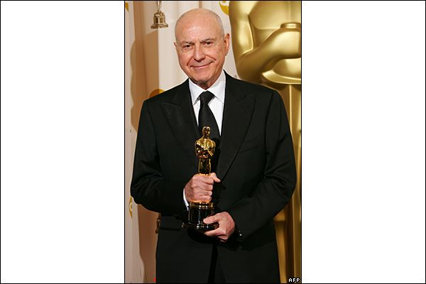 2006 Alan Arkin Won His First Oscar As Supporting Actor In Little