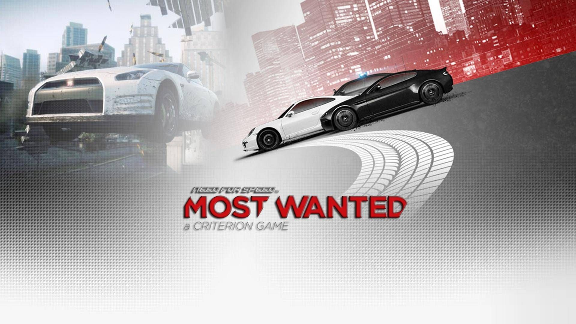Need For Speed Most Wanted Wallpaper Need For Speed Need For Speed Games Most Wanted 2