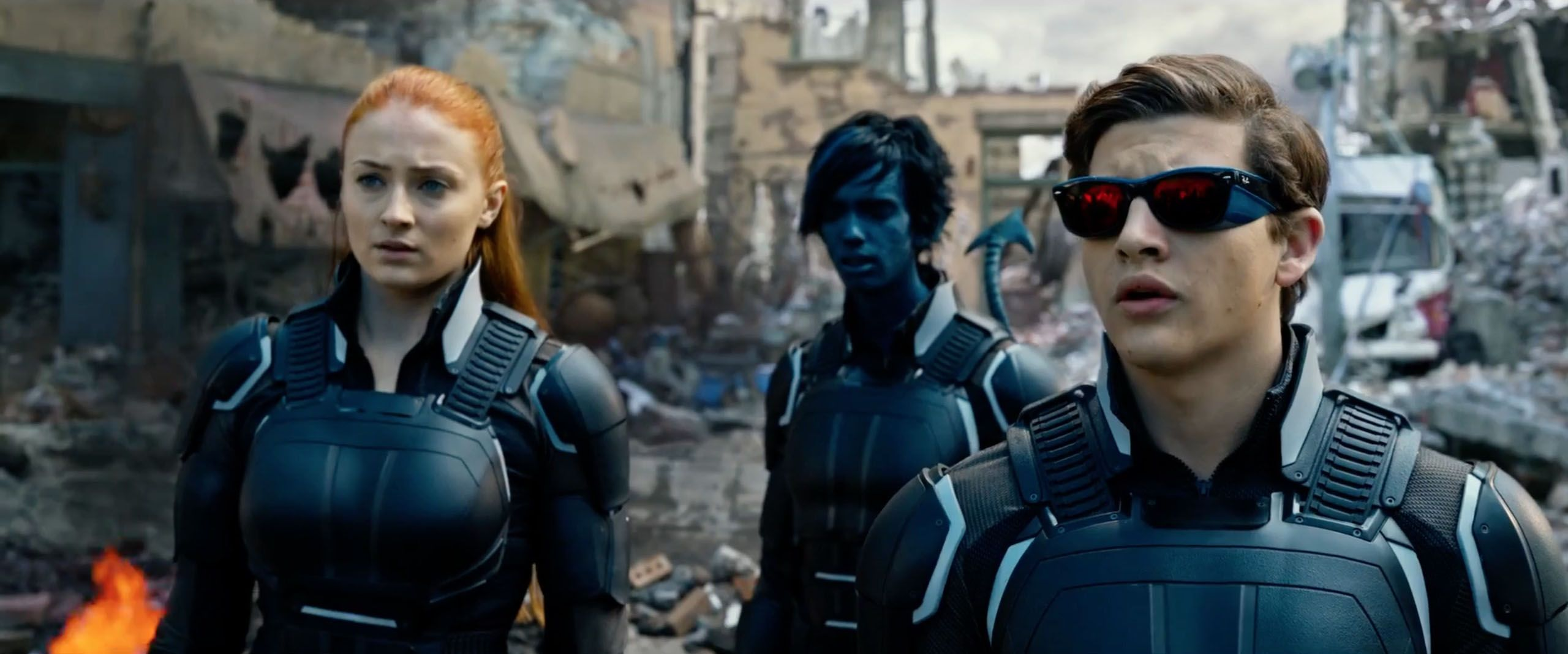 Avengers 4 Infinity Stones Could Awaken X Men In The Mcu X Men Apocalypse X Men Apocalypse