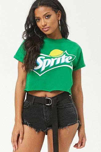 bf42310eb80dc Sprite Graphic Tee