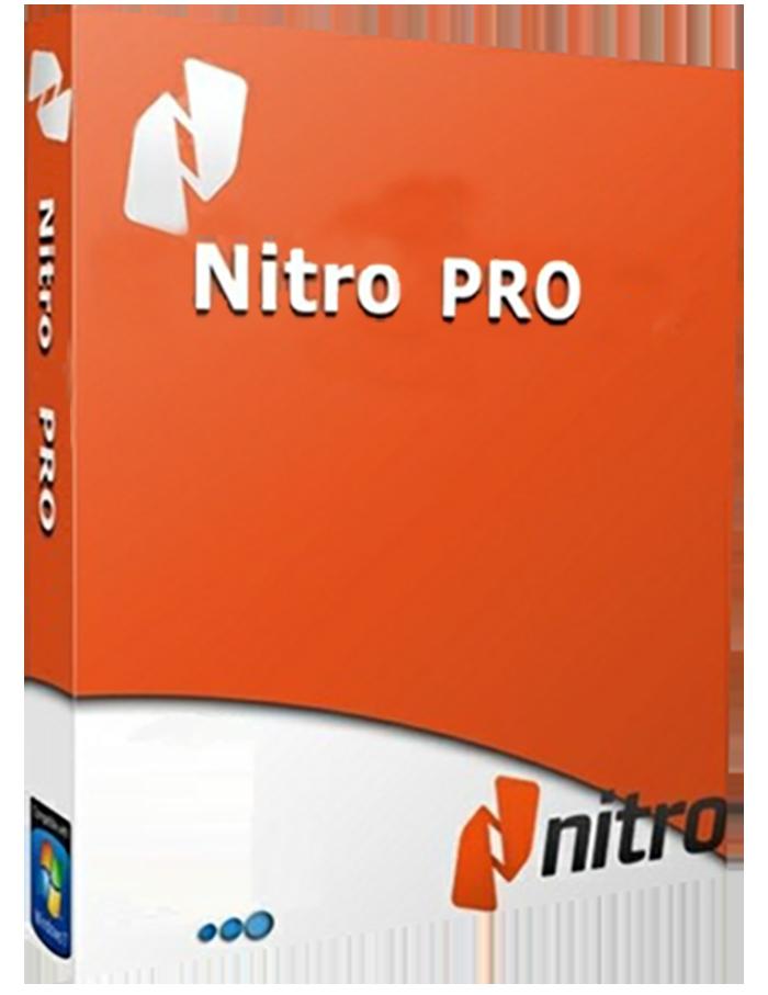 nitro pro full version with crack