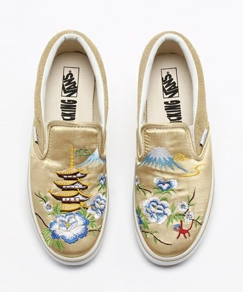d44e4a3763 Discover ideas about Custom Vans. Vans Japan and Rollicking ...