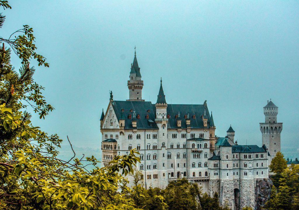 Beautiful Castles In Germany Ausflug Sehenswurdigkeiten Bayern Urlaub Bayern