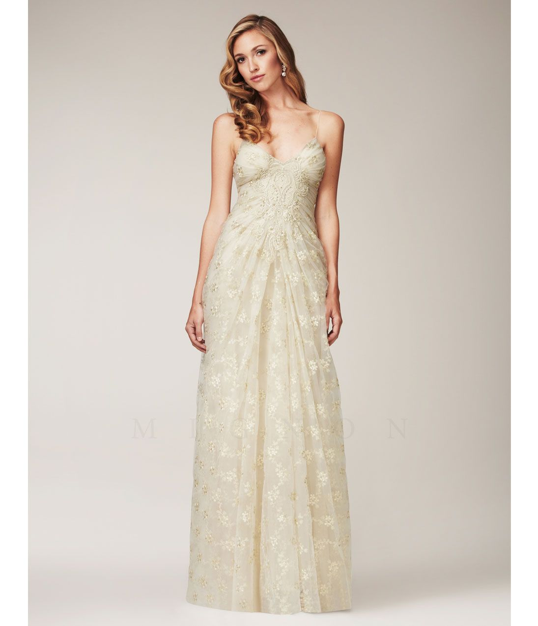 Collection Ivory Prom Dresses Pictures - Reikian