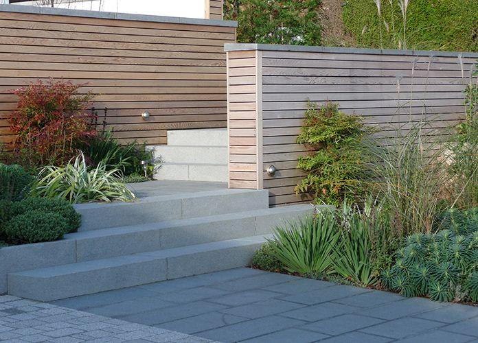 Pin by חלומות בירוק - עיצוב גינות ונוף on Garden Stairs Pinterest