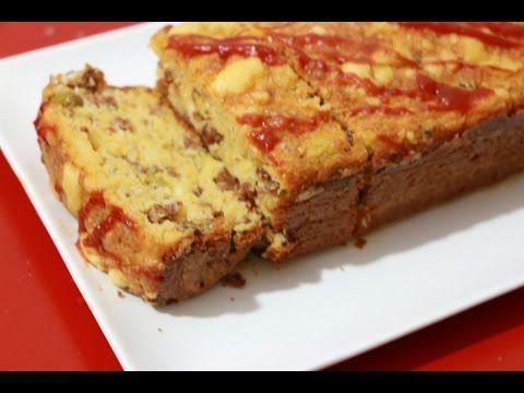 كيكة مالحة روعة فالمداق مع طبخ ليلى Cake Sale