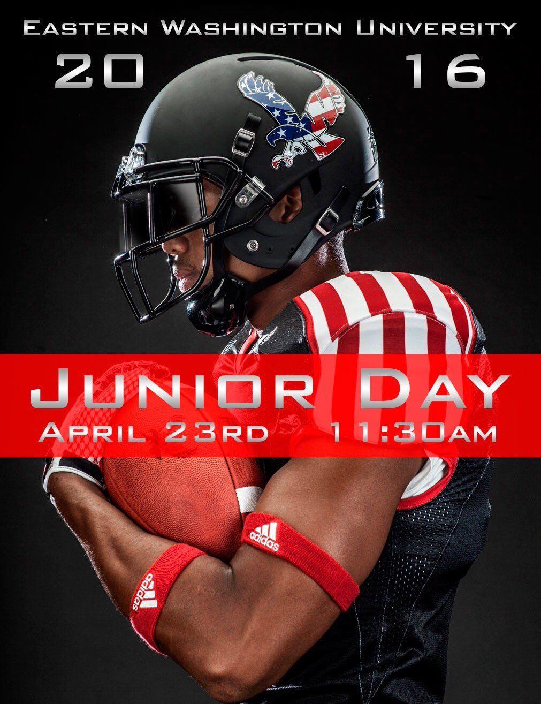 Eastern Washington College football recruiting, Football