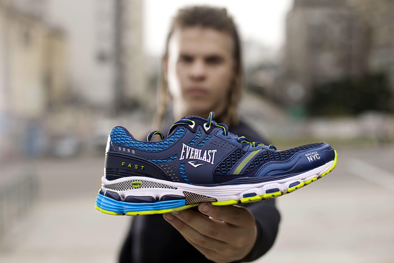 Everlast Fast (Running Shoes) | Running
