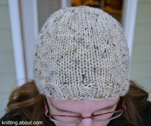 Free Knitting Pattern for a Child's Cat Hat | Knitting ...