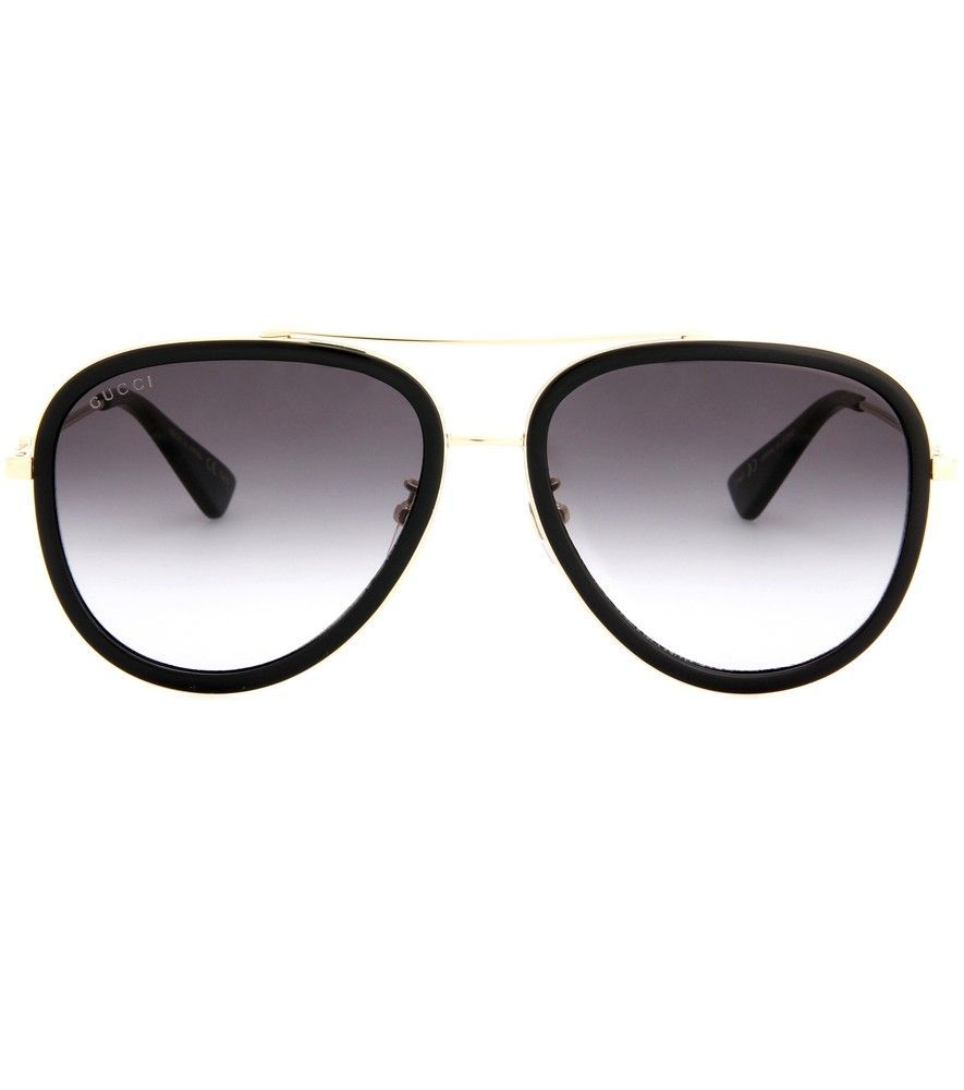 Exclusive to mytheresa.com - Aviator sunglasses Gucci GXf6aOhUo