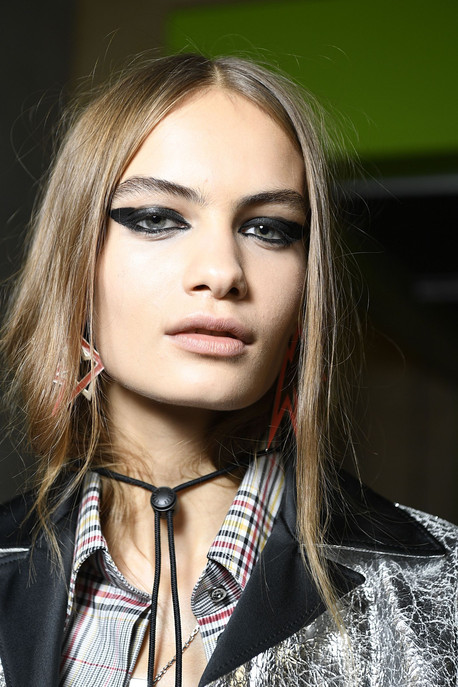 The 8 top beauty trends spotted at Fashion Week Fall