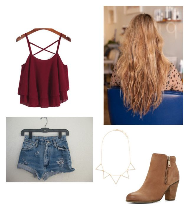 """""""Summer bash"""" by omqitserica ❤ liked on Polyvore featuring ALDO and Forever 21"""