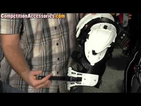 ASICS Knee Pads YouTube