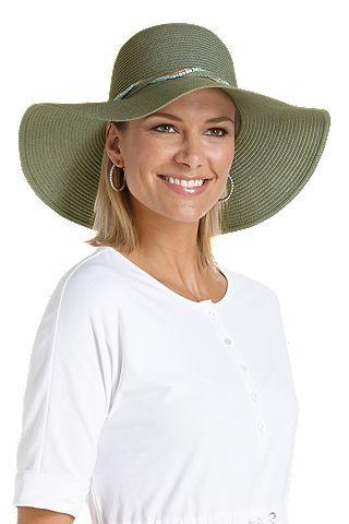 f5d15b32920702 Corsica Sun Hat: Sun Protective Clothing - Coolibar | shopping bag ...