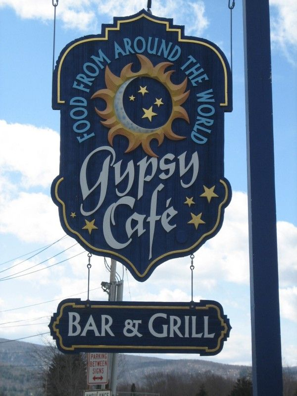 One Of Many Good Restaurants In Lincoln Nh Favorite