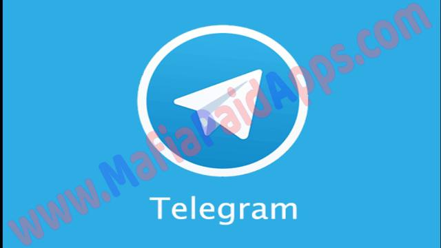 Telegram 4.7.1 (Apk/X86/Desktop) For Android Cell phones
