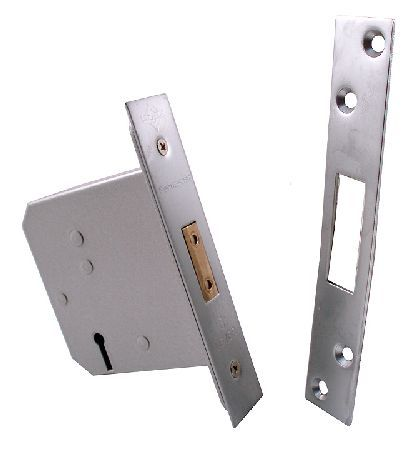 Securefast Qube 76mm 3 Lever Interior Deadlock Matt Chrome At Door furniture direct we sell high quality products at great value including Qube 76mm 3 Lever ...  sc 1 st  Pinterest & Securefast Qube 76mm 3 Lever Interior Deadlock Matt Chrome At Door ...